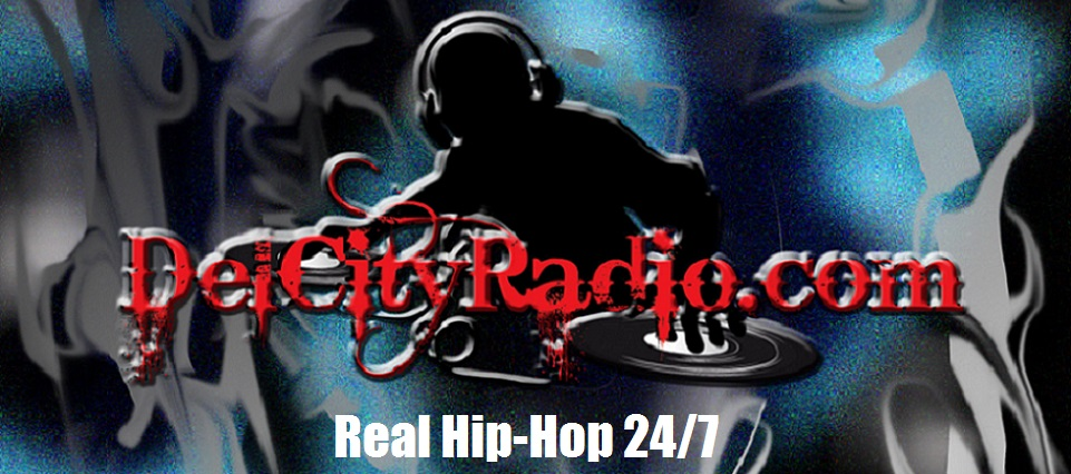 DelCity Radio