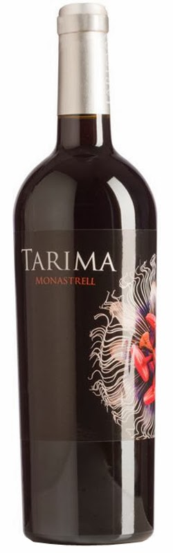 Tarima Monastrell 2012