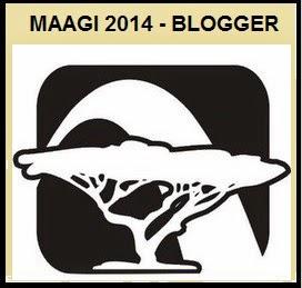 MAAGI BLOGGER 2014