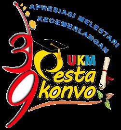 PESTA KONVO UKM KE-39