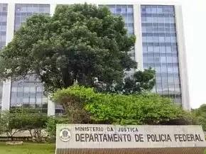 PF faz operação contra suspeitos de fraudar até R$ 19 bilhões da Receita