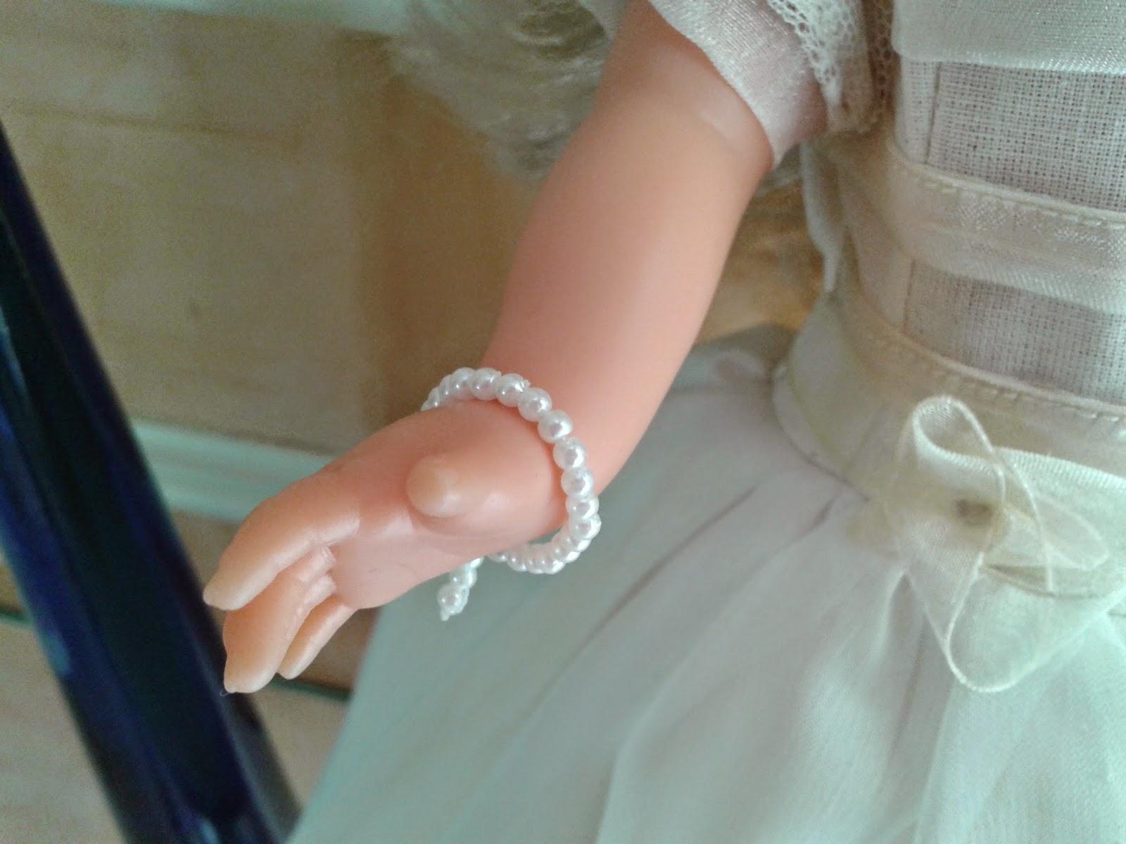 muñeca nancy famosa