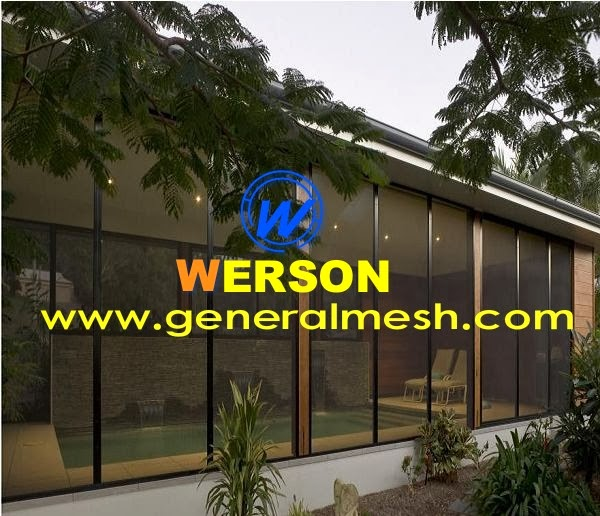 316 Marine Grade Stainless Steel Mesh,Patio Screen Enclosures,Patio Screen,fly  Screens,insect Screen