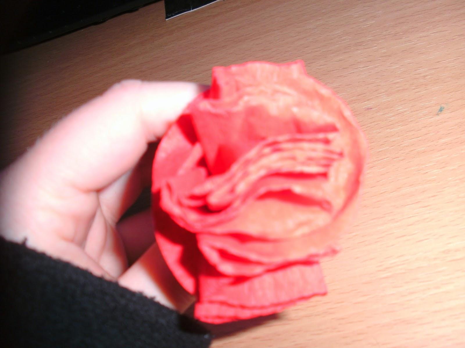 Machen selber maiherzen rosen Fürs Maiherz