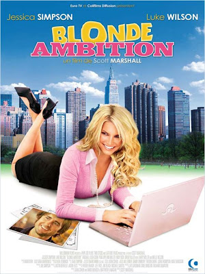 Blonde Ambition Streaming Film