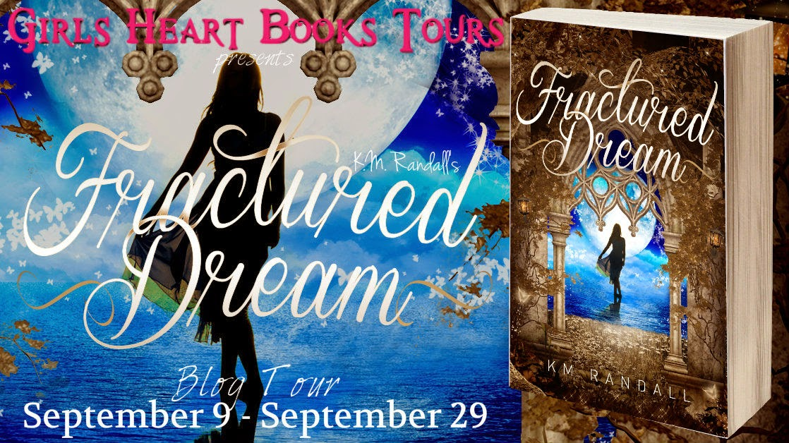 {Dream Cast+Excerpt+Giveaway} Fractured Dream by K. M. Randall