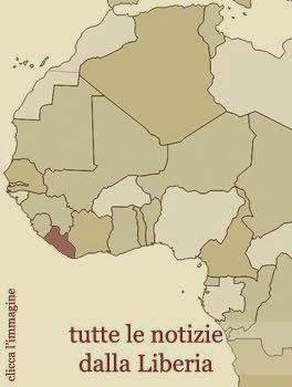 Tutte le notizie LGBT dalla Liberia