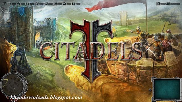 Citadels Full Version PC Game