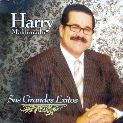 Harry Maldonado-Sus Grandes Éxitos-