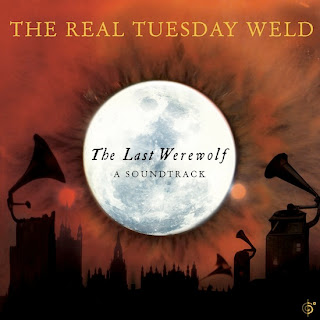 The Real Tuesday Weld Last Werewolf