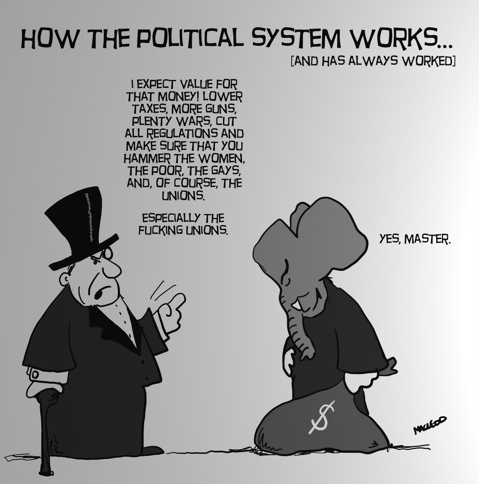 the american political system The american political system was subjected to severe strains in the twentieth century: the need to mobilise for two world wars, the depression of the 1930s, the changing role of government since the second world war, the.