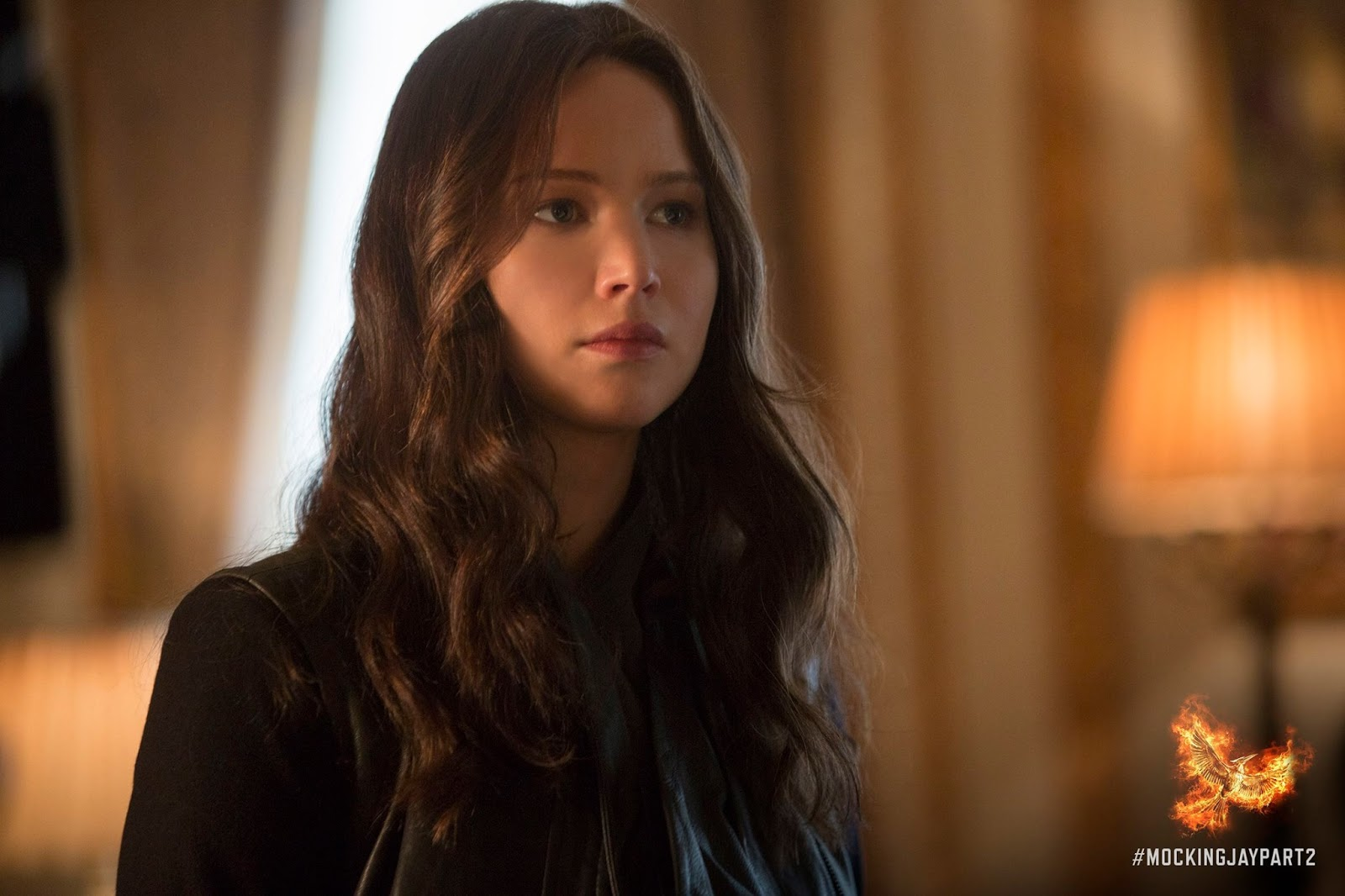 What pictures represent katniss everdeen yahoo answers - Wednesday November 18 2015