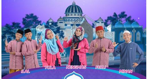 Peserta AKSI yang Mudik Tgl 03 Juli 2015 (16 Ramadhan)