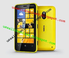 Latest Nokia Lumia 620 RM-846 Firmware Flash File Free ...