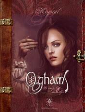 Oghams - Le temps des elfes