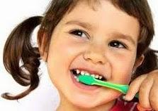 Cara Menggosok Gigi yang Benar dan Efektif