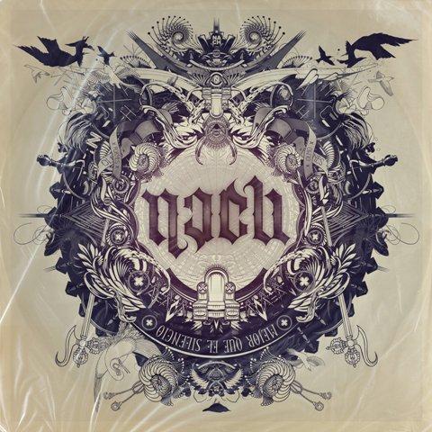 Nach:[discografia completa][Mejor que el Silencio][2011]