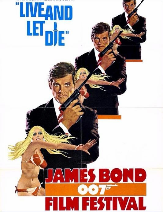 How Many James Bond Watch we have Seen?