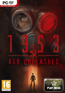 download 1953 KGB Unleashed