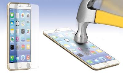 Jenis Anti Gores Smartphone beserta Kelebihan dan Kekurangannya