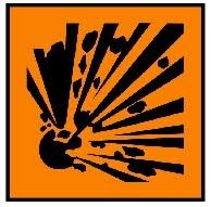 TAMAROKA: simbol berbahaya bagi pelabelan bahan berbahaya