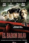 El barón rojo (The Red Baron) (2008)
