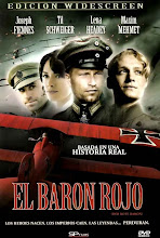 El barón rojo (The Red Baron) (2008)