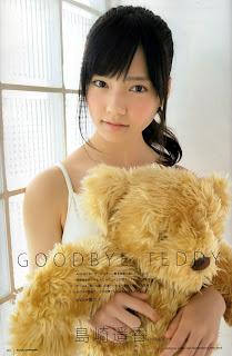 AKB48 Shimazaki Haruka 島崎遥香 Paruru ぱるる 05