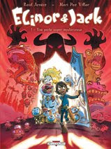 "Buy ""Élinor et Jack"" T 1 (french)"