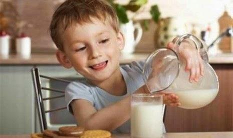 Mealshake, susu, kepentingan susu, minum susu, penting minum susu, besar dengan susu, anak suka minum susu, tak suka minum susu, Mealshake sedap, cara bancuh mealshake, Mealshake murah, promosi Mealshake