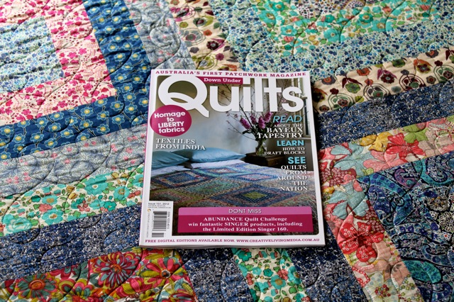 Siobhan Rogers: Lovely Liberty : rogers quilt shop - Adamdwight.com