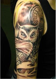 Tatuagens 2011