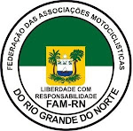 Federao das Associaes Motociclisticas do RN.