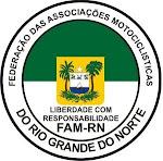 Federação das Associações Motociclisticas do RN.