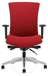 Global Total Office Vion Seating
