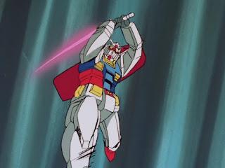 The RX-78-2 Gundam
