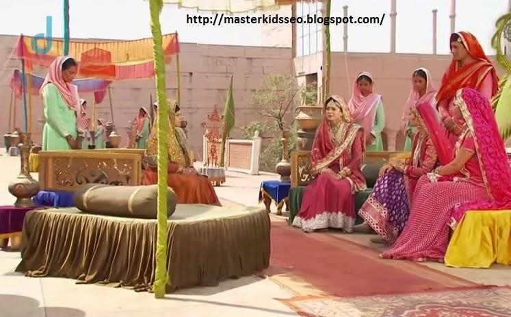 Sinopsis Jodha Akbar Episode 355
