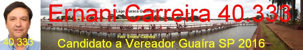 Blog Ernani Carreira Guaíra SP - Ernani Carreira 40.333