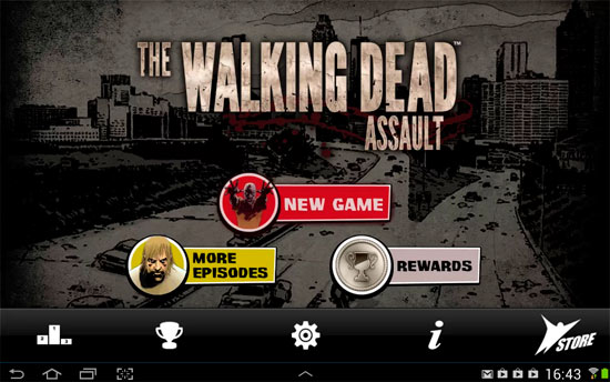 'The Walking Dead: Assault'