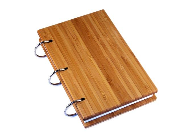 Bamboo Notebook5
