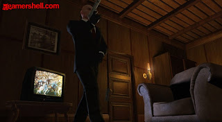 HITMAN:BLOOD MONEY Free Mediafire Download