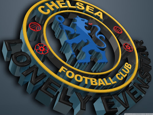 Chelsea Premier League Logo