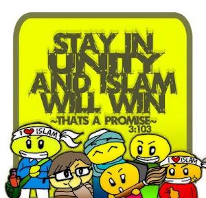 UNITY OF ISLAM