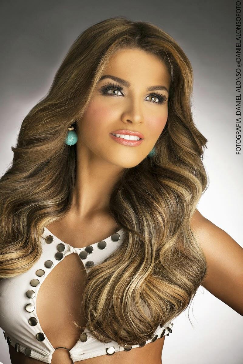 fotos oficiales de migbelis castellanos miss venezuela