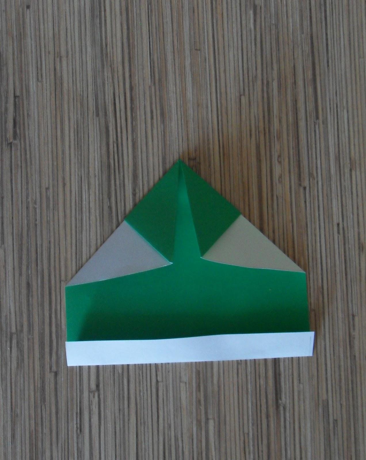 Как сделать буденовку из бумаги фото 559