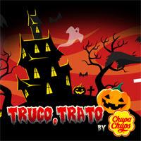 """Haz """"Truco o Trato"""" con Chupa Chups y recibe caramelos por Halloween"""