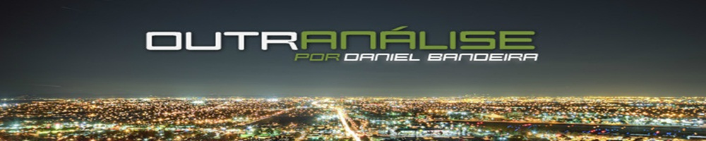 Blog do Daniel Bandeira