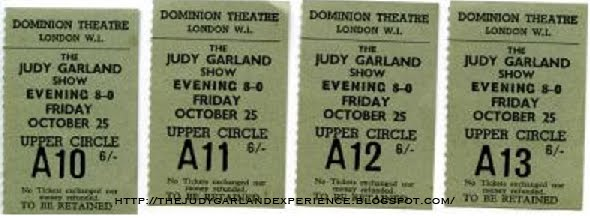 broadway ticket stub template 1957 ticket stubs from