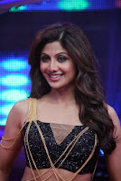 Shilpa Shetty Looking Gorgeous at Grand Finale of Nach Baliye 6