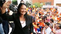Keiko Fujimori continúa en carrera electoral, confirma el JEE El JEE Lima Centro decidió rechazar l